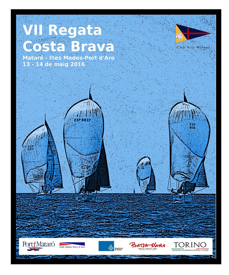 VII Regata Costa Brava